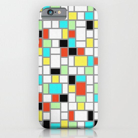 Geosquare iPhone & iPod Case