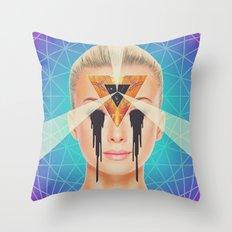 ultra Throw Pillow