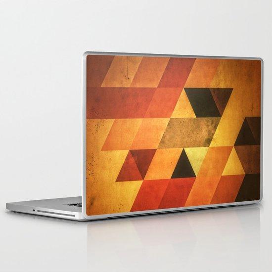 Dyyp Ymbyr Laptop & iPad Skin