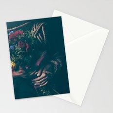 Burdened Stationery Cards