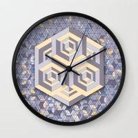 CBE Wall Clock