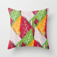 Oh Christmas Tree... Throw Pillow
