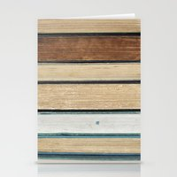 Pages Stationery Cards
