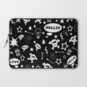 Hello Love! Laptop Sleeve