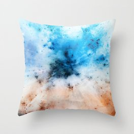 Throw Pillow - θ Eridanus - Nireth