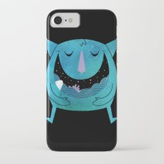 Swallowed By The Sea Slim Case iPhone 7