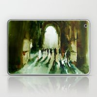 without an end or a beginning  Laptop & iPad Skin