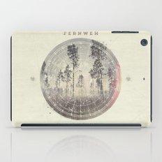 Fernweh Vol 4 iPad Case