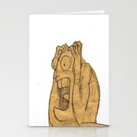 AAAAAHHHHHHHHHHHHHH!!! Stationery Cards