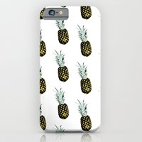 Take my pineapple! Pattern :) iPhone 6 Slim Case