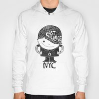NYC Club Kid 2012 Hoody