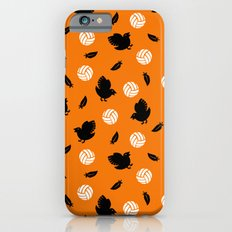 Volley Crows! iPhone 6 Slim Case
