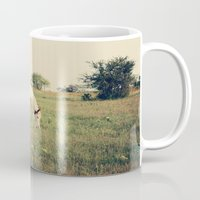 It's Not A Unicorn! It's… Mug