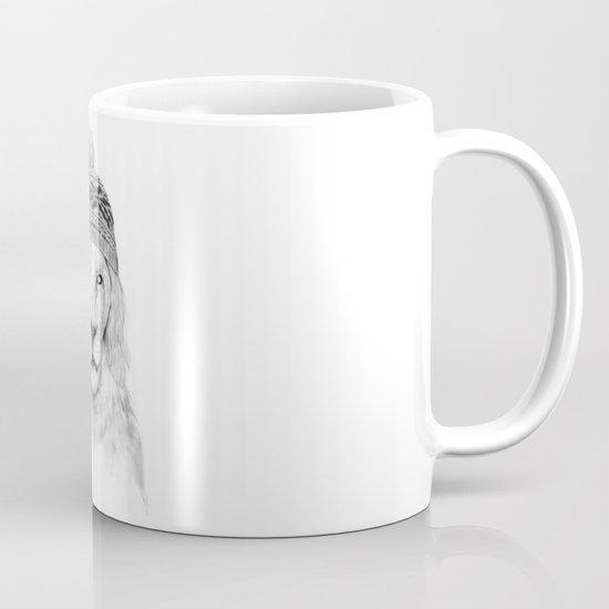 Winter is coming Mug