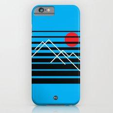 Peaks iPhone 6 Slim Case