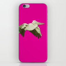 Pellicano iPhone & iPod Skin
