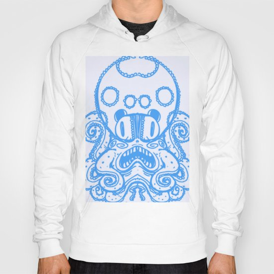 Fat Squid Hoody