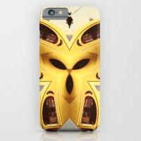 Serie Klai 013 iPhone 6 Slim Case