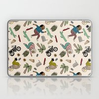 On The Freedom Experienc… Laptop & iPad Skin