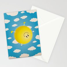 Summersault Stationery Cards