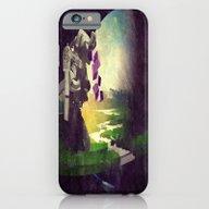 Leave Your Square iPhone 6 Slim Case