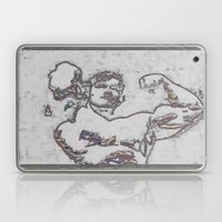 Muscle Laptop & iPad Skin