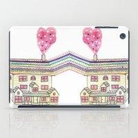 Dream Home iPad Case