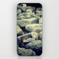 You Are My Rock. iPhone & iPod Skin