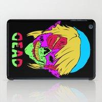 Dead Link iPad Case