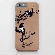 Magpies iPhone 6 Slim Case