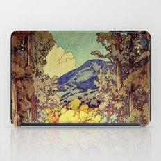 Returning to Hoyi iPad Case