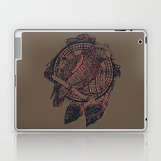 The Pirate's Assistant Laptop & iPad Skin