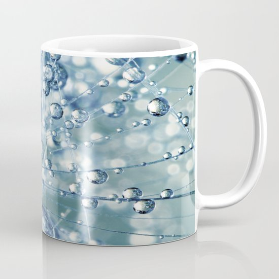 Sparkling Dandy in Blue Mug