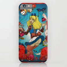 Sweet Alice iPhone 6 Slim Case