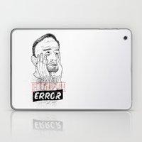 enjoy human error Laptop & iPad Skin