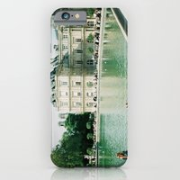 iPhone & iPod Case featuring Summers Day by Regal Definition