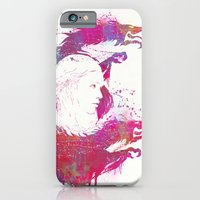 iPhone & iPod Case featuring Mother of Dragons by Thiago García