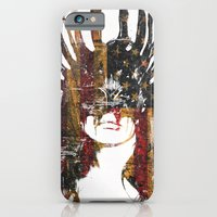Wonderwoman iPhone 6 Slim Case
