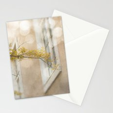 Dreamers of the day Stationery Cards