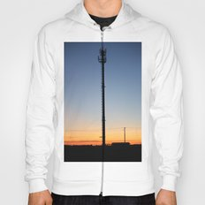 Tower in the Sky Hoody
