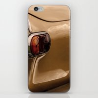 V For Volvo iPhone & iPod Skin