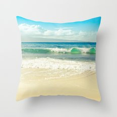 Hawaii Throw Pillow
