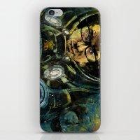 Starcraft Marine iPhone & iPod Skin