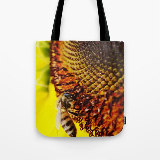 Busybee Tote Bag