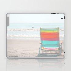Summer Lite Chair Laptop & iPad Skin