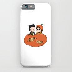 Tasertricks Halloween 2015 Slim Case iPhone 6s