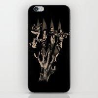 In The Deep of Island iPhone & iPod Skin
