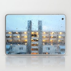 London, Brunswick Centre Laptop & iPad Skin