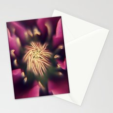 Close to the Inside Stationery Cards