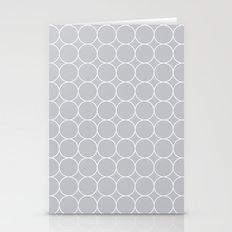 Soft Pattern #1  Stationery Cards